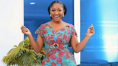 Style profile: Anita Akuffo's hosting styles are unrivalled, here's why