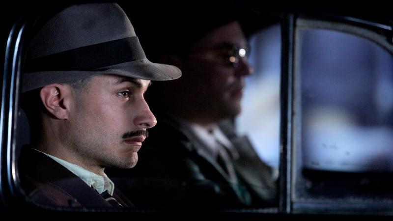 """Neruda"": kadr z filmu"