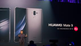 Huawei Mate 9 zaprezentowany w Monachium