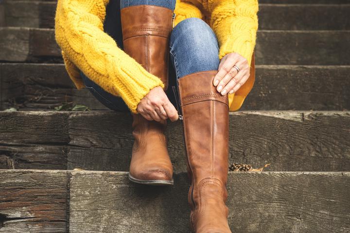 Jakie buty na jesień wybrać? Wykaz najlepszego jesiennego obuwia