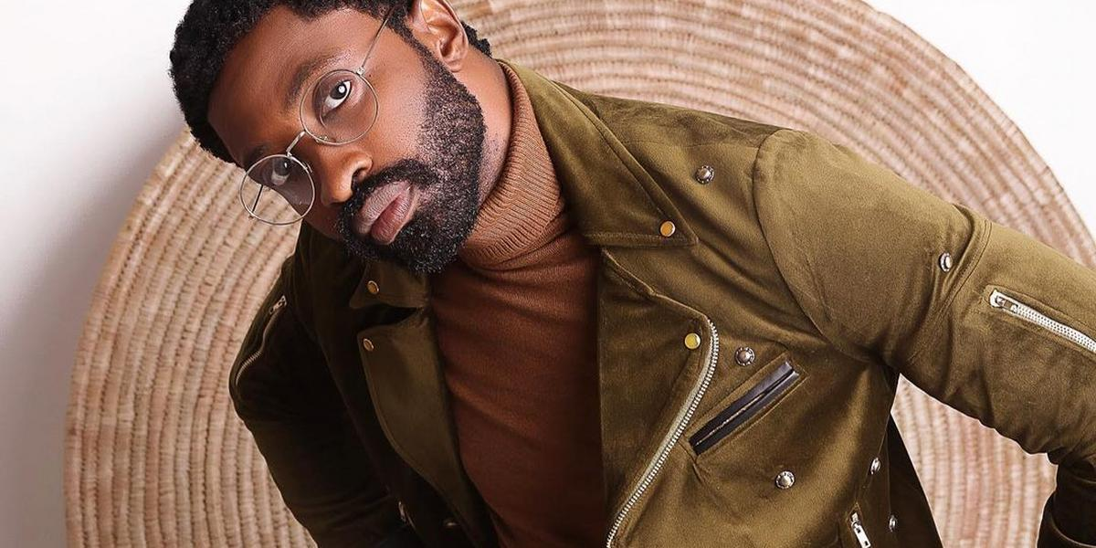 Ric Hassani to reportedly produce, star in new net sequence