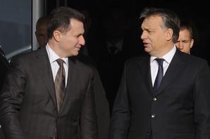"""""""AZIL EU ZA MALOG DIKTATORA"""" Kako nemački mediji vide beg Gruevskog kod """"drskog Orbana"""" i kako je jedan list PREDVIDEO SVE"""