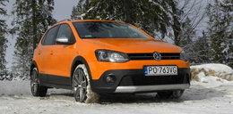 Test Volkswagen Cross Polo 1.2 TSI