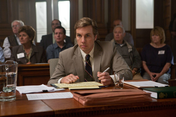 """Kadr z filmu """"Sędzia"""" (2014)"""