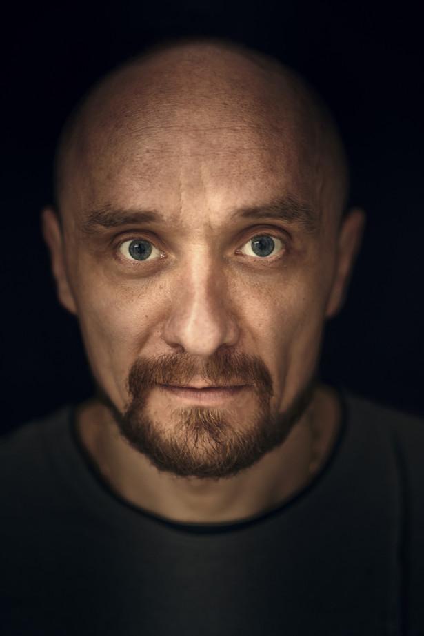 Jan Klata, fot. Jacek Poremba