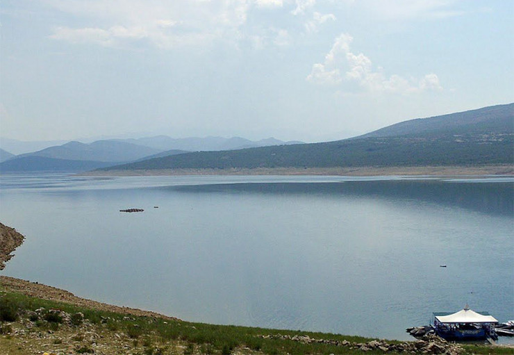 Bilecko jezero