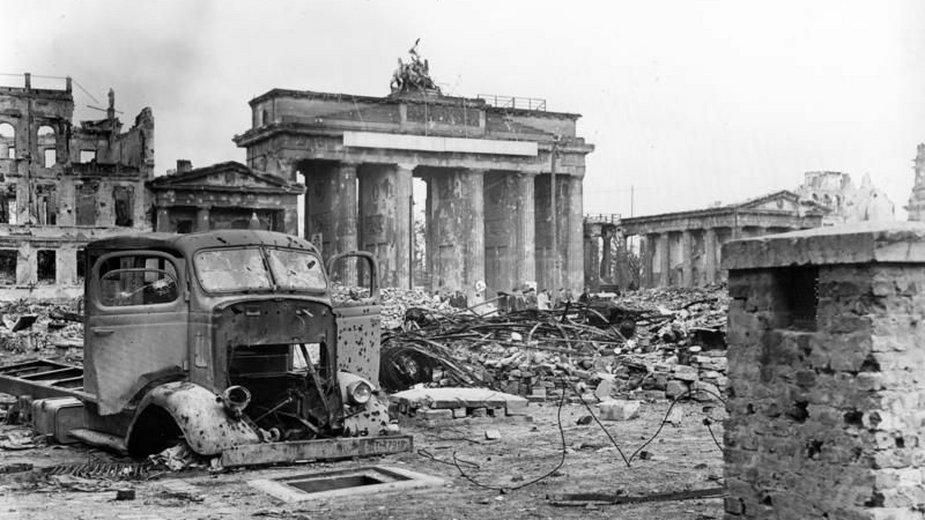 Operacja berlińska