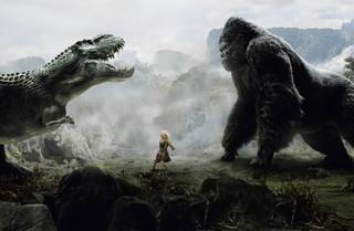 Czekając na 'Jurassic World': Najlepsze filmy o dinozaurach