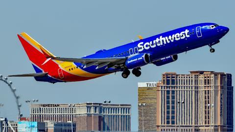 Southwest to jedna z największych linii lotniczych świata