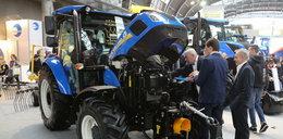 Zobacz czym pracują rolnicy! Trwają targi Agrotech w Kielcach!