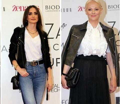 Ilda Šaulić i Emina Jahović nose istu marku patika, a od njihove cene vam neće biti dobro!
