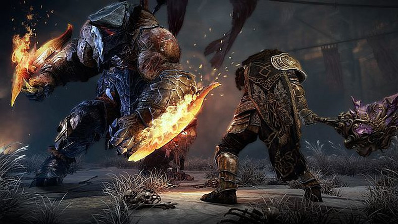 Czy ktoś czekał na Lords of the Fallen Game of the Year Edition?