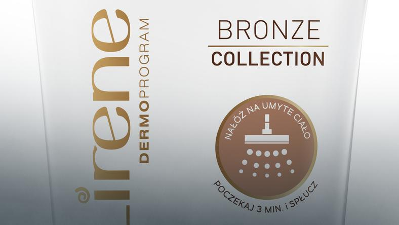 Lirene Bronze Collection