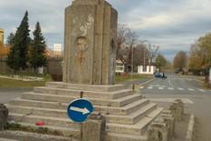 spomenik hrvatski kraljevi Gradiska