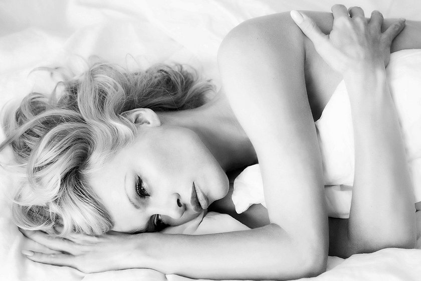 Pamela Anderson na okładce FHM