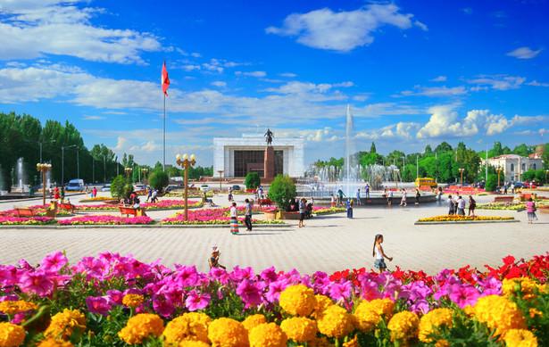 Liczący sześć milionów mieszkańców Kirgistan, w którym znajduje się rosyjska baza wojskowa, jest niestabilny od czasu uzyskania niepodległości w 1991 roku