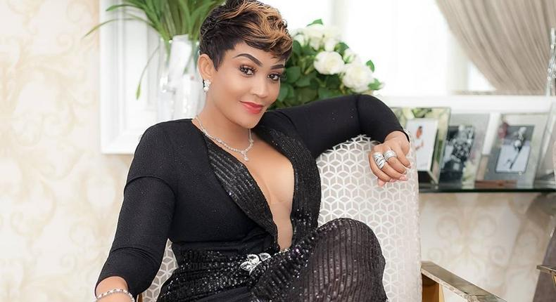 Zari Hassan's 1 request to South Africa's gov't after Coronavirus lockdown