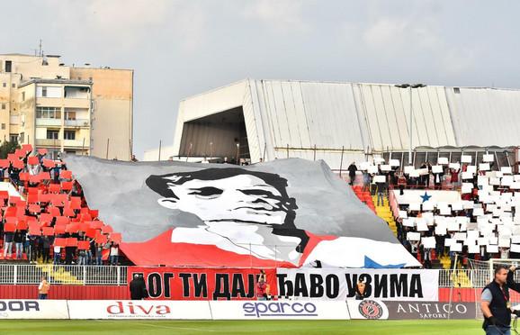 Navijači Vojvodine najavili su da neće doći na derbi protiv Crvene zvezde