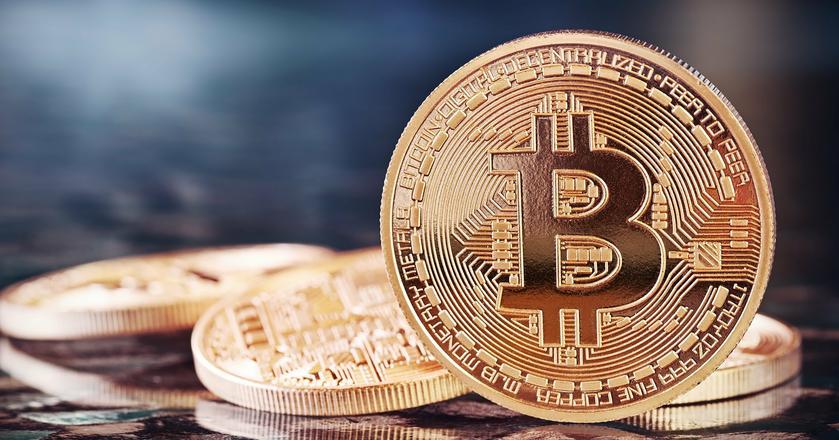 Wartość bitcoina mocno spada