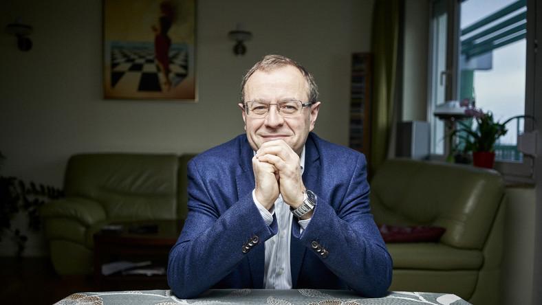 Antoni Dudek fot. Darek Golik