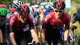 Kwiatkowski pojedzie w Tour de France. Zabrakło miejsca dla Thomasa i Froome'a!