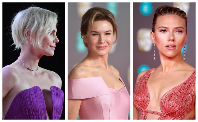 Zvezde i BAFTA 2020.