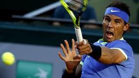 Roland Garros: Rafael Nadal zniszczył w finale Stana Wawrinkę
