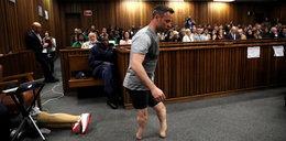 Pistorius nie przyznaje się do próby samobójczej