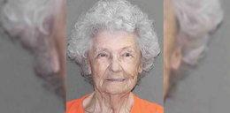Ta urocza staruszka to bezwzględna morderczyni. Wpadła przez reality show