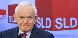 Miller udaremnił spisek w SLD