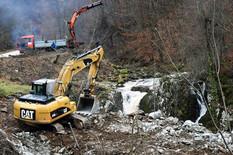 Crnovrska reka foto Odbranimo reke stare planine