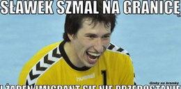 """""""Szmal bohaterem"""" memy po triumfie z Serbią. ZOBACZ"""