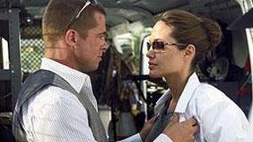 Jolie i Pitt, czyli pan i pani Smith będą mieli dziecko?