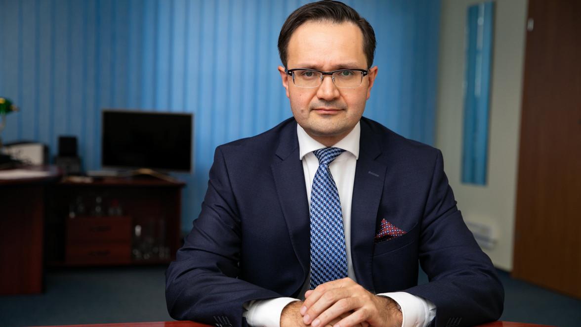 Mariusz Golecki