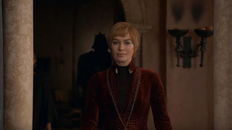 Cersei Lanister meets her match in this episode