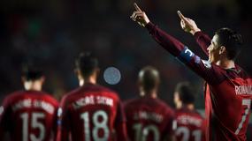 """Cristiano Ronaldo najlepiej zarabiającym piłkarzem według """"France Football"""""""