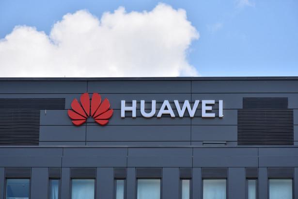Huawei Polska, siedziba