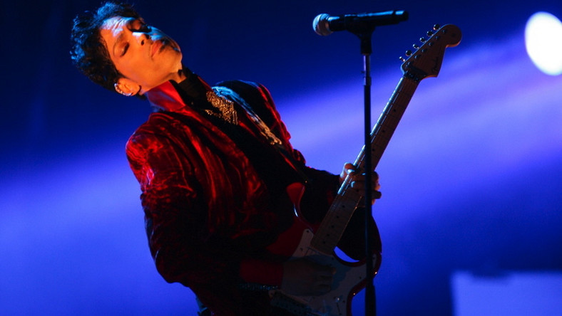 Paryż nie chce bezpłatnego koncertu Prince'a