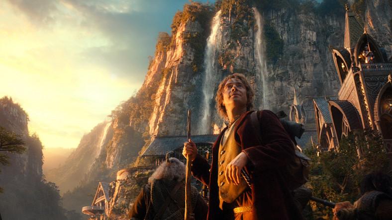 """""""Hobbit: Samotna Góra"""" w kinach w grudniu 2013"""