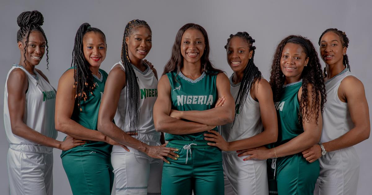 D'Tigress qualify for 2020 Olympic Games - Pulse Nigeria