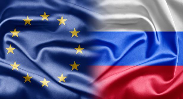 Rosja - Unia Europejska