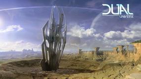 Dual Universe - jeszcze więcej nieskończonego kosmosu
