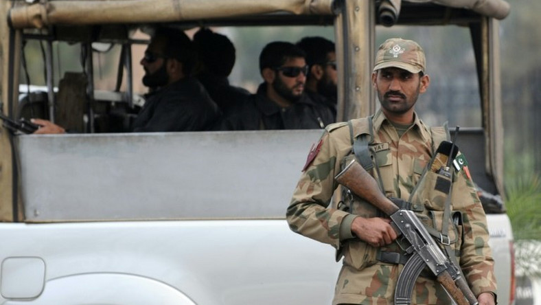 In Pakistan Military to execute Indian 'spy' - Pulse Live Kenya