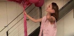 Chwile po urodzinach Natalię Szroeder spotkał rodzinny dramat