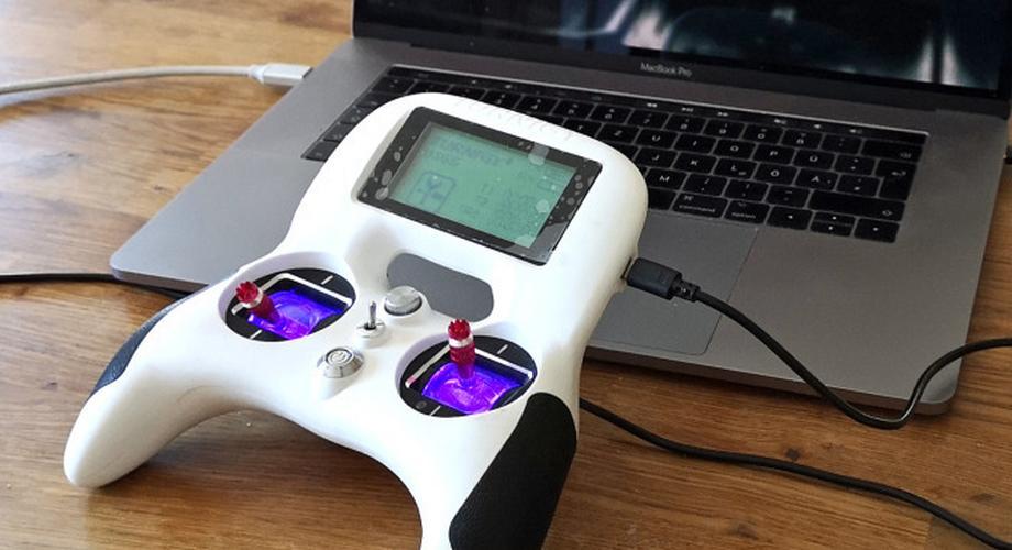 Drohnen: FPV-Simulatoren zum Einsteigen und Trainieren
