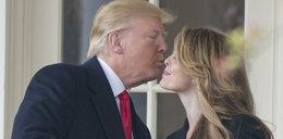 Miała romans w Białym Domu. To ona mogła zarazić Trumpa [ZDJĘCIA]