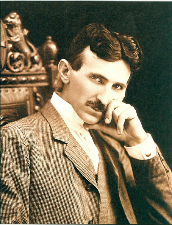 Tesla umro u 87. godini
