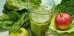 Sprawdzone przepisy na zielone smoothies