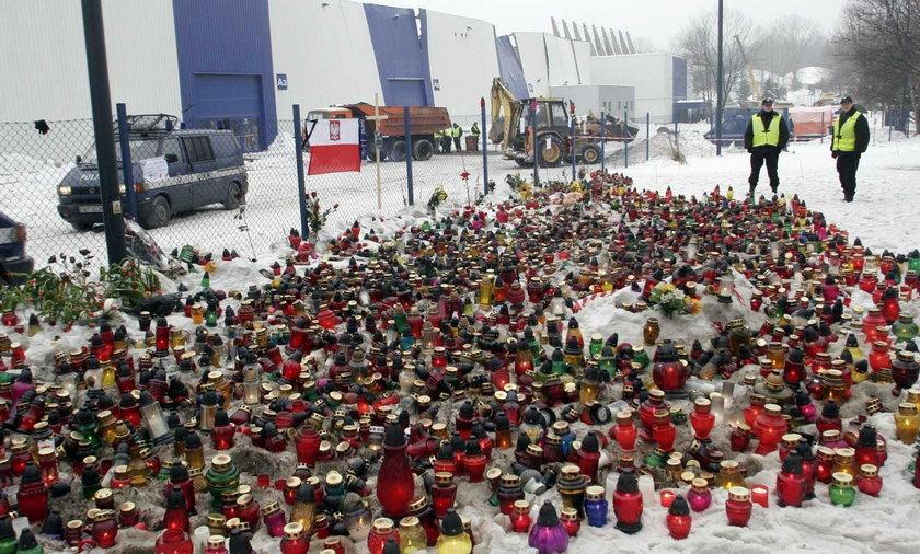 Katowice. Wyrok po katastrofie hali MTK
