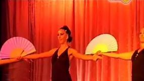 Hiszpania: flamenco